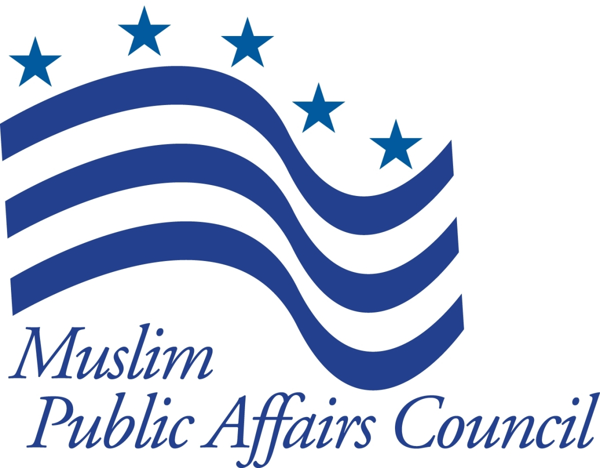 Action of the day: support the Muslim Public AffairsCouncil
