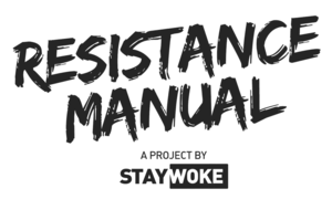 Article of the day: get educated with the Resistance Manual