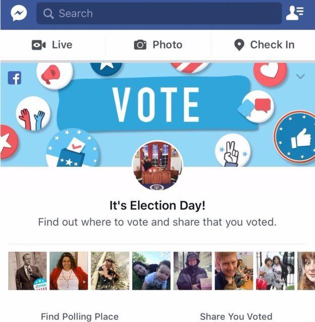 Action of the day: ask Facebook to implement reminders for local elections